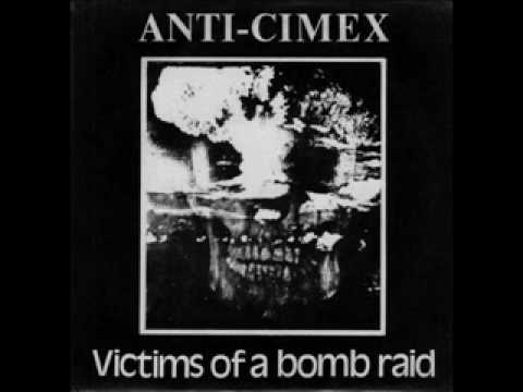 Anti Cimex Victims Of A Bombraid