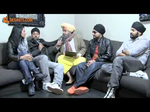 RDB & NINDY KAUR INTERVIEW WITH JUGTAR