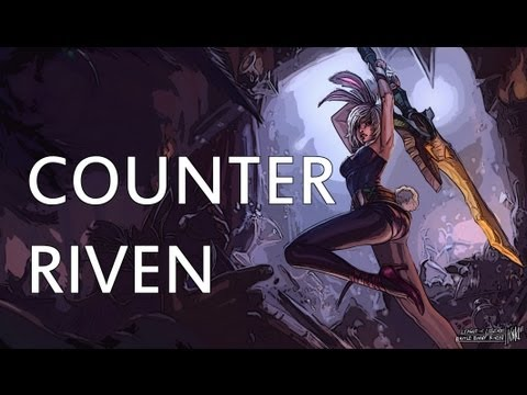 HTTL S3: Counter Riven