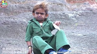 CHOTU GABBAR  छोटू गब्बर  | Khandesh Hindi Comedy | Chotu Comedy Video