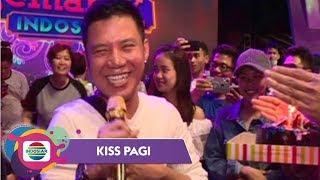 Download Lagu Kejutan Ulang Tahun Dimas Tedjo di Sela Latihan Konser Semarak Indosiar - Kiss Pagi Gratis STAFABAND
