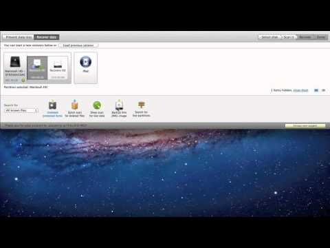 Disk Drill Mac App Review - CMA