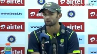 India vs Australia 2013: All five wickets were special, says Nathan Lyon