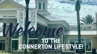 Connerton New Town Lifestyle Community