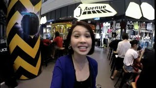 download lagu Maddy Barber Goes Shopping In Capitaland's West Cluster Malls gratis