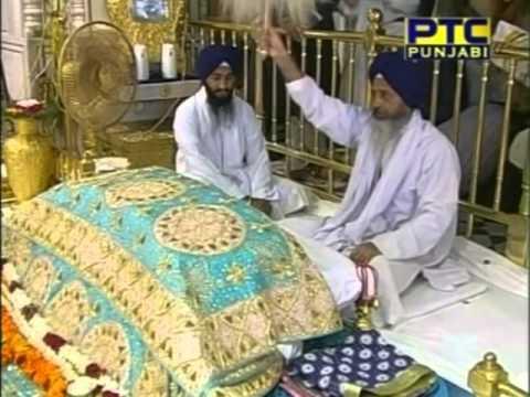 Dhan Dhan Tu Mata Devki - Bhai Randhir Singh - Live Sri Harmandir...