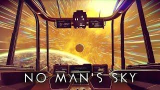 No Man's Sky - Survive Trailer