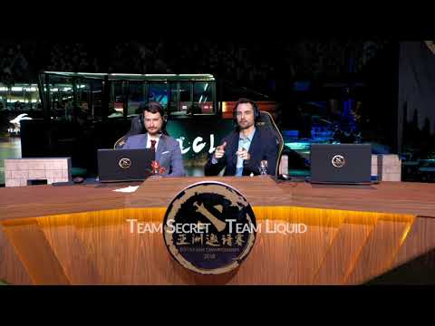 MidOne vs Miracle- | 1v1 Tournament | DAC 2018