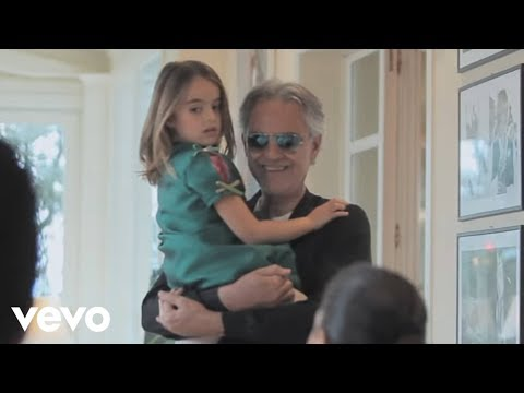 Download Andrea Bocelli - If Only Mp4 baru