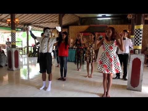 Chiken Dance