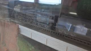 A visit to the Nickel Plate Railroad Museum in Bellevue Ohio.