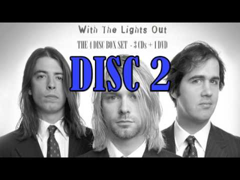 Nirvana - With the Light Out Disc 2 [Full Disc]