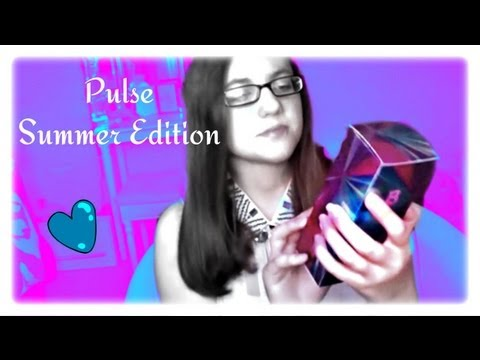 Minnie Molly Reviews♡Perfume Review♡ Pulse Summer Edition by Beyoncè