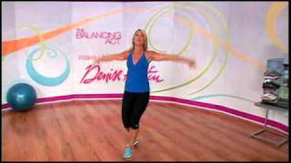 Denise Austin Wake Up & Go