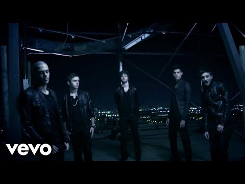 The Wanted - Chasing The Sun Music Videos