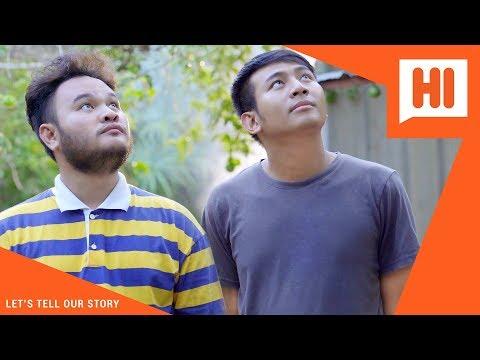 Ai Nói Tui Yêu Anh - Tập 8 - Phim Học Đường   Hi Team