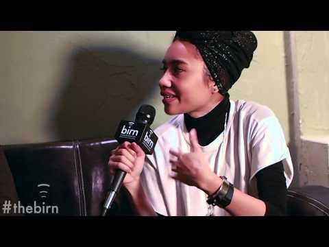 Yuna: Exclusive Birn Interview video