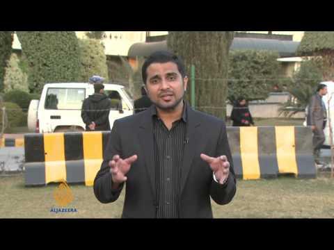 Pakistan struggles with polio campaign