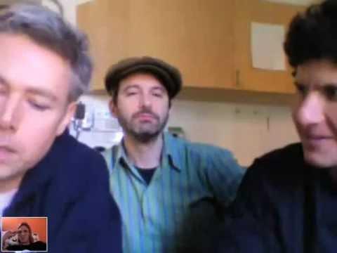 Beastie Boys – Interview Paul's Boutique 20 Year (Part. 1) (2009)