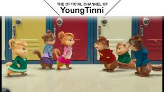 YoungBoy Never Broke Again - Genie (Chipmunks Version)