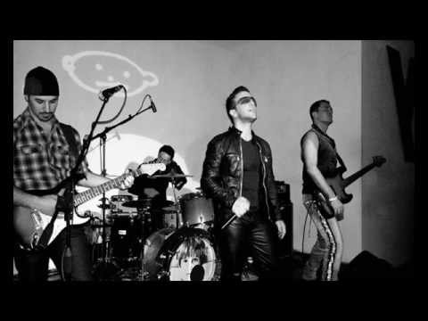 I TWILIGHT U2 TRIBUTE BAND SU RDS!! Indovina la canzone! Hold me, thrill me, KISS me, kill me