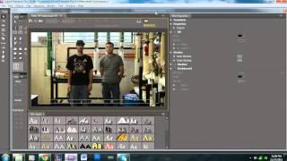 Watermark Tutorial - Adobe Premiere Pro