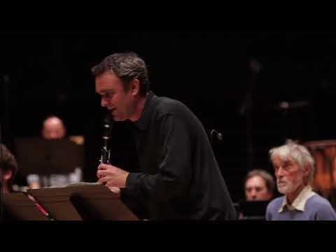 Thumbnail of Widmann: Echo-Fragmente, Orchestre de Paris and Les Arts Florissants
