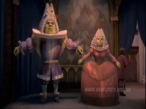 Шрек Третий (2007) - Русский трейлер мультфильма