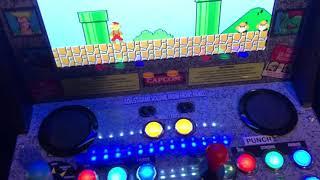 Arcade 1Up Mods