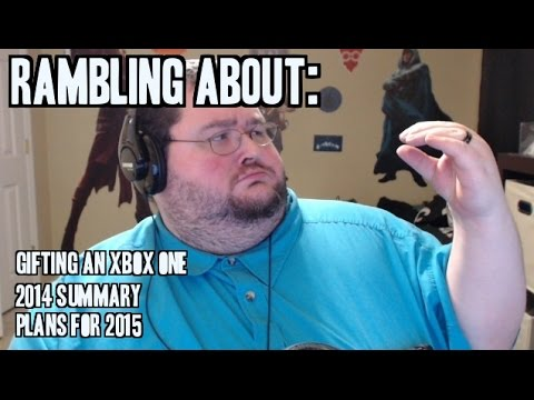Rambling About: Top Missed Games, Mechanical Keyboard, Xbox One, and MORE :)