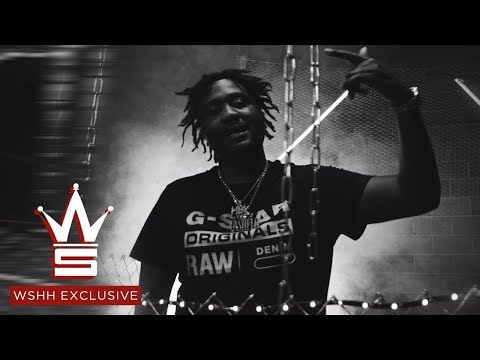 """Tray Kash """"Shine Harder"""" (WSHH Exclusive - Official Music Video)"""