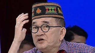 Download video Ditanya 10 Tahun Puji-puji SBY Tapi Dukung Ahok Bukan Agus, Ini Jawaban Ruhut Sitompul
