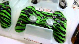 XBOX360 & PS3 Controllers HD - PS3 Controllers | HG Arts Modz
