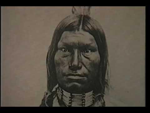 STORIA gli Indiani del Nord America di Enzo Biagi