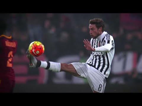 24/01/2016 - Serie A TIM - Juventus-Roma 1-0