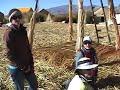 Uros Island, Titicaca Lake, Hey Jude