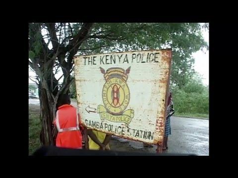 Al-Shabab extremists wage violent attack in Kenya