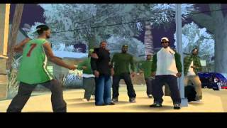 Mod-Pack RC8 -Gta Snow Andreas V3.5 Mission-22 House Party (PC).wmv