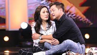Vợ Chồng Tối Lửa Tắt Đèn Oánh Nhau   Phim Hài Hay Mới Nhất 2019   Quang Minh Hồng Đào