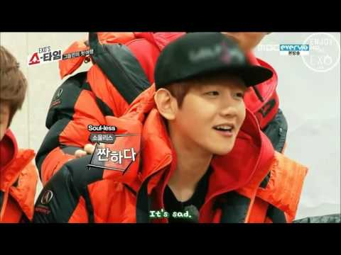 EXO Showtime Episode 5