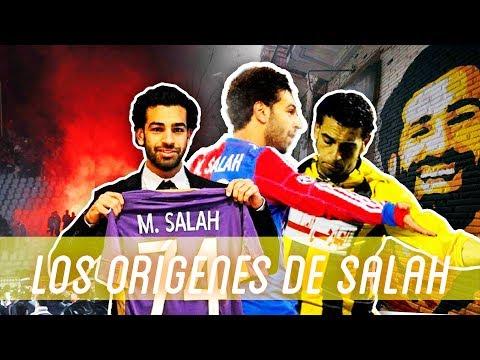 Los orígenes de MOHAMED SALAH y sus curiosidades thumbnail