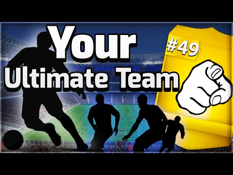 FIFA 14 | Your Ultimate Team #49