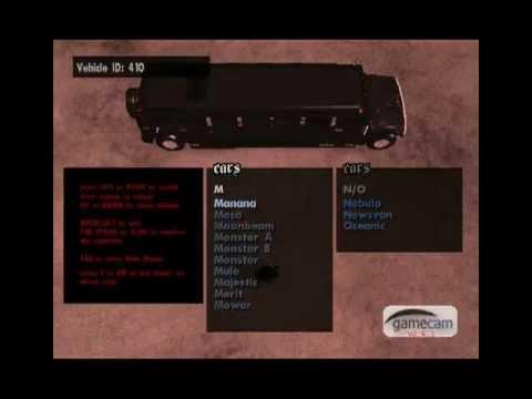 Loquendo - Descargar Pack de Cleo mods para GTA San Andreas