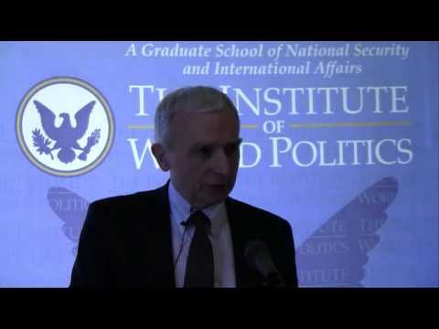 Dr. Piotr Naimski: Poland's Bright Future