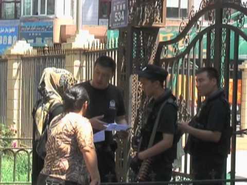 Race Relations in Urumqi Face Uncertain Future
