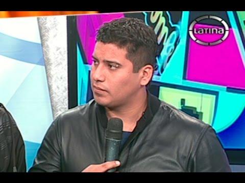 Luisito Caycho terminó con Rubí Loo y se indignó con sus declaraciones