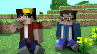 Minecraft Adventures - [Trailer]