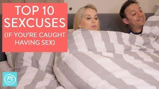 What To Say When Your Kid Catches You Having Sex | Channel Mum