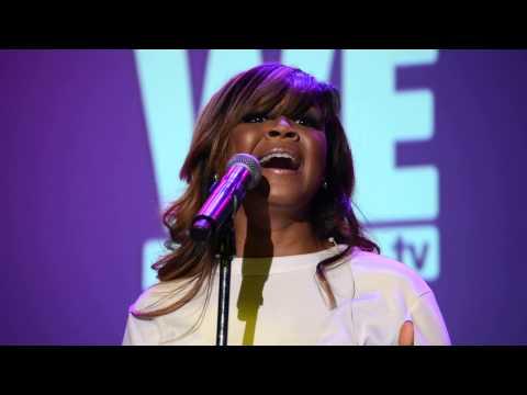 Erica Campbell -Eddie 9-18-14 Cramton Auditorium