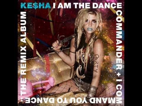 Kesha Blow Cirkut Remix